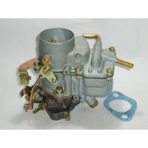 Carburador Para Corcel 1/belina E Corcel 2 Dfv 228/gasolina.