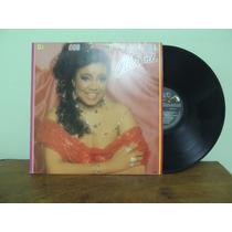 Disco Vinil Lp Alcione Da Cor Do Brasil - 1984