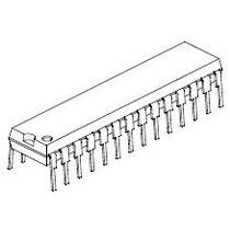 Microcontrolador Pic 16f873a-i/sp E Componentes Eletronicos