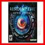 Resident Evil Revelations - Em Português - Jogo Pc Original