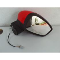 Espelho Retrovisor Ford Niw Fiesta 2012,013 L/d Com Pisca