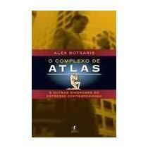 O Complexo De Atlas, Alex Botsaris