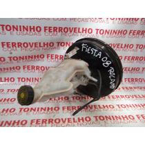 Hidrovacuo C/ Cilindro Mestre Ford Fiesta Rocam 08 Original.