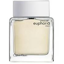 Perfume Euphoria For Men 100ml Calvin Klein Original Lacrado