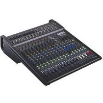 Mix Alto Tmx 120 Dfx Mesa Som Amplificada Tmx120dfx