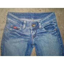 Vendo Calça Jeans Da Marca Opção - Frete Grátis Via Pac