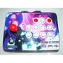 Controle Arcade Fliperama Joystick Xbox360 E Pc Usb C/fio