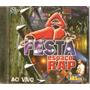 Cd Festa Espeço Rap - Ao Vivo - 105 Fm - Novo Lacrado***