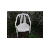 Cadeiras Plasticas Poltrona