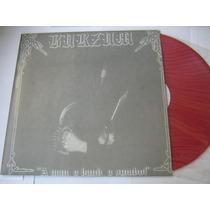 Burzum Tributo Lp Raro Mayhem Slayer Possessed Bathory Varg