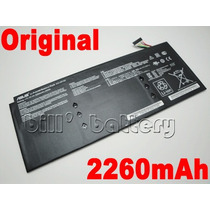 Bateria C31-ep102 Asus Eee Pad Slider Ep102 Laptop Original