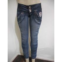 Calça Jeans H Star Tam 40 Ótimo Estado