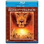 Reino Dos Felinos Dvd + Blu-ray
