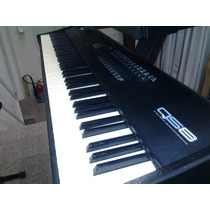 Piano Digital Alesis Qs-8 / Qs8 - Ótimo Peso Tecla-abaixei!