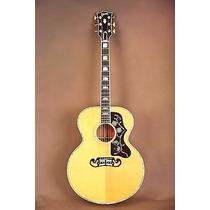 Vendo Violão Gibson J200 Nt (cn) E A Pronta