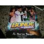 Dvd Bonde Do Brasil-ao Vivo Em Campina Grande(promo)