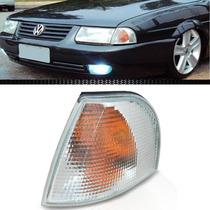 Lanterna Pisca Dianteiro Santana 1998 1999 2000 2001 2002