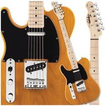Fender Squier Affinity Telecaster Canhota *nova*