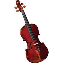 Violino 4/4 Eagle - Ve 441 Profissional Com Case, Arco, Breu