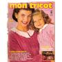 Revista Mon Tricot - O Amor Ganha Pontos