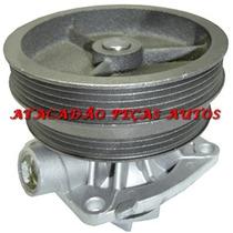 Bomba Agua Motor Fiat Brava 1.6 16v 2000 Ate 2003