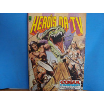 Formatinho Gibi Dc Raridade Marvel Comics Herois Da Tv 67