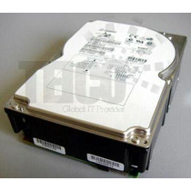 Hd Seagate St150176lc 50gb 7200rpm 1.6 Scsi Hot Swap