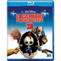 Blu Ray - O Galinho Chicken Little 3d (lacrado) - Disney