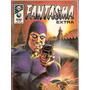 Fantasma Extra Nº 28 - 1991 Editora Globo