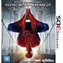 Jogo Lacrado The Amazing Spider Man 2 Para Nintendo 3ds