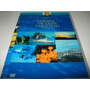 Dvd Odisseia De Jacques Cousteau Disco 4