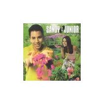 Sandy & Junior Quatro Estacoes O Show Cd Vamo Pula!