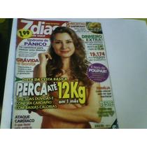 Revista 7 Dias Com Você Nº163 Jul06 Lavínia Vlasak