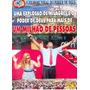 Dvd Igreja Mundial Do Poder De Deus Aterro Do Flamengo