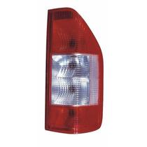 Lanterna Mercedes Sprinter Cdi 03 04 05 06 07 08 09 10 11 12