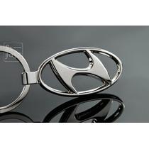 Chaveiro Hyundai, I30, Hb20, Ix35, Tucson, Santa Fe,veloster