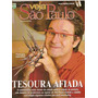 Revista Veja São Paulo - Tesoura Afiada - Wanderley Nunes