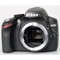 Câmera Digital Nikon D3200 Somente O Corpo
