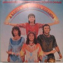 Armandinho E O Trio Dodô & Osmar - A Banda Da Carmem Miranda