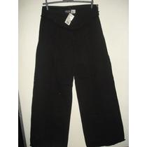 Calça Tipo Pantalona Da Shoel Tam P E M Novas C/ Etiqueta