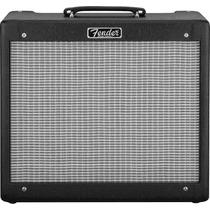 Amplificador Valvulado Fender Blues Junior Iii