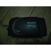 Maquina Fotografica Fujifilm Clear Shot Super.