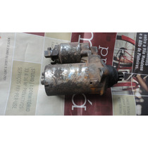 Motor De Arranque Do Gol Bola G3,motor At 1.0 - 8v