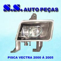 Milha Vectra 2000 00 01 02 03 04 05