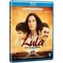 Blu-ray Lula - O Filho Do Brasil [ Hi - Def ]