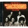 The Jacksons-can You Feel It Collection-em Cd Nacional Original
