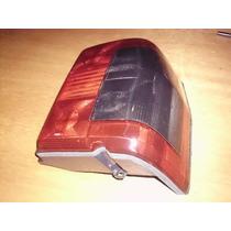 Lanterna Traseira Fiat Tipo Lado Direito Fume
