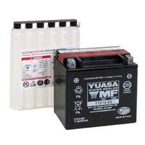 Bateria Ytx14-bs Suzuki Dl1000 V-strom 2002 - 2012