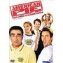 Dvd American Pie 4 - Tocando A Maior Zona