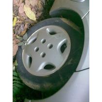 Roda Citroen Xsara - Originais 14 Polegadas
